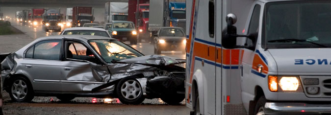 car accident lawyer San Francisco