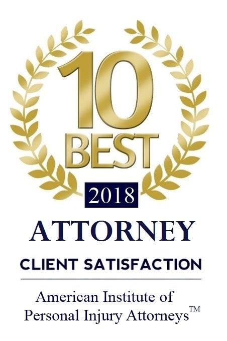 best attorney client satisfaction