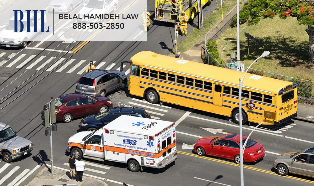 a truck accident lawyer in long beach
