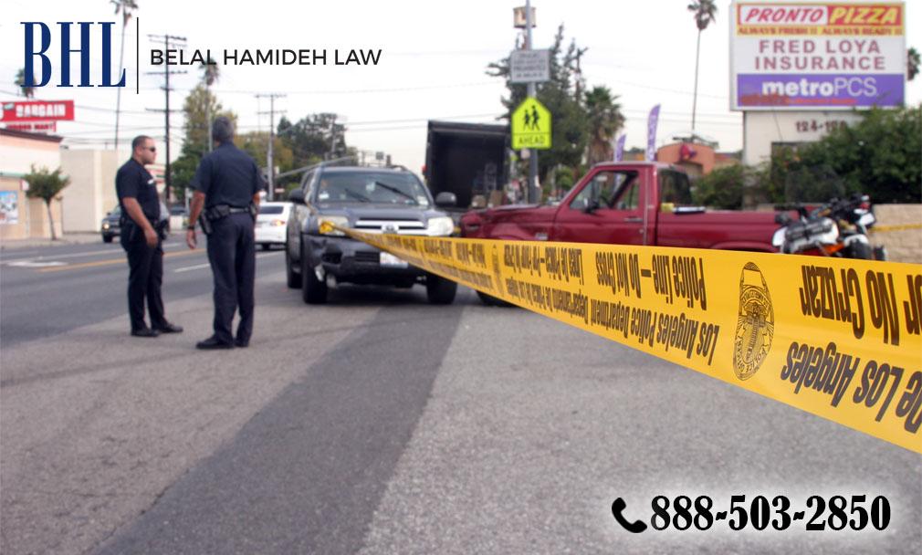 When You Need Abogados de Accidentes in Long Beach