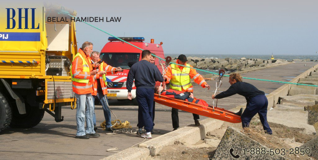 The Types of Cases Where You Need a Truck Accident Lawyer in Long Beach