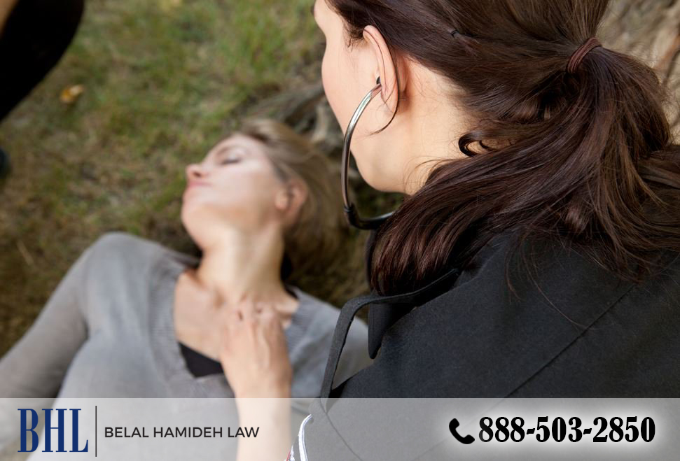 Things Your Accident Lawyer in Long Beach Can Help You With