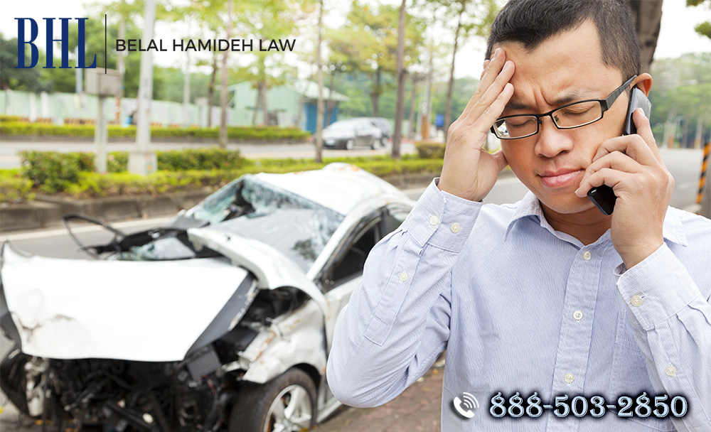 an Accident Attorney in Long Beach