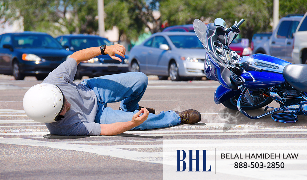 When You Need a Motorcycle Accident Lawyer in Long Beach