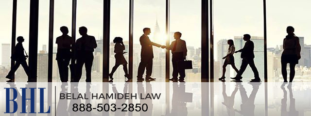 Go to BelalHamidehLaw.com for the Information You Need