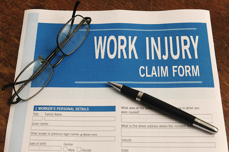 a Worker's Compensation Attorney in Long Beach