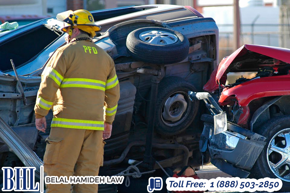 A True Specialist for You A Truck Accident Lawyer in Long Beach