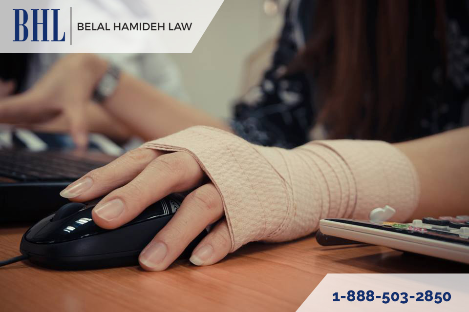 Get the Assistance of a Personal Injury Attorney in Long Beach