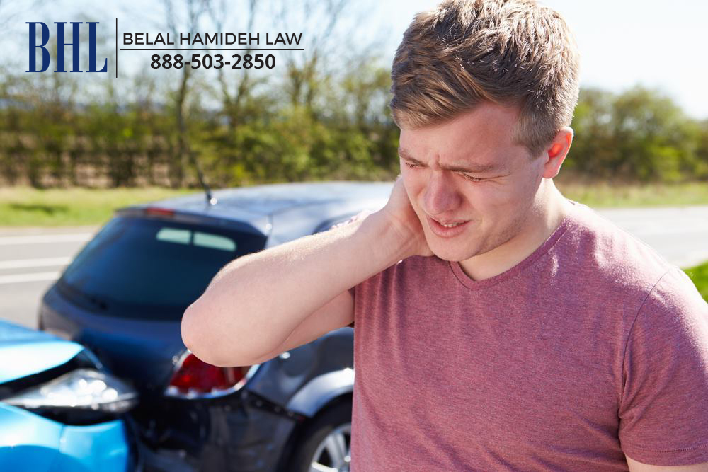 Car Accident Attorney When You Need it Most