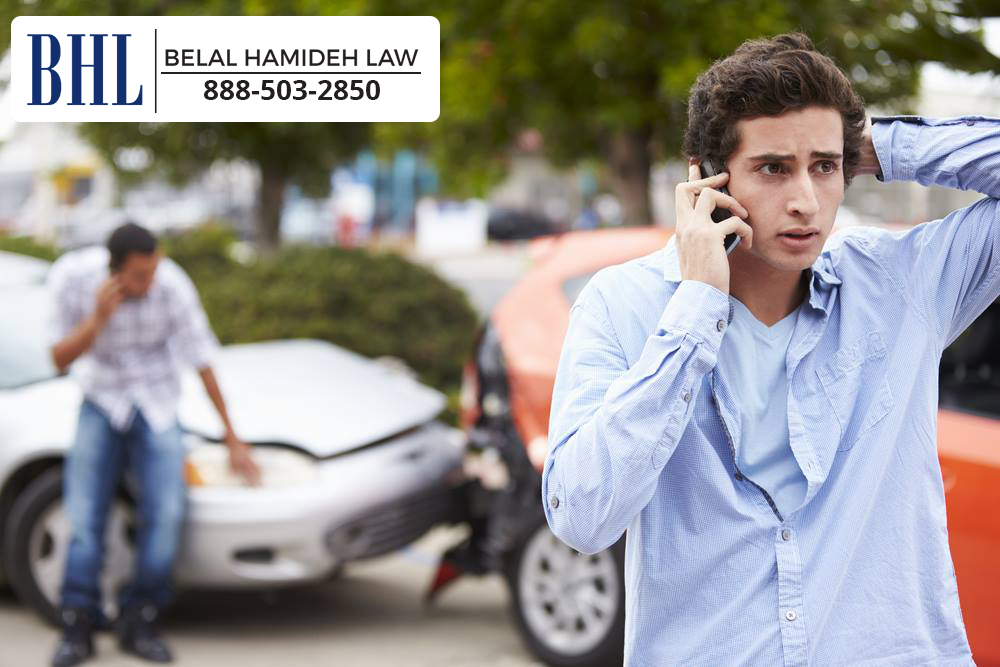 An Accident Lawyer in Long Beach Fights for Your Case
