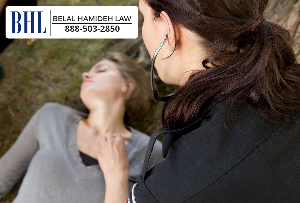 Talk to a Truck Accident Lawyer in Long Beach about Your Accident