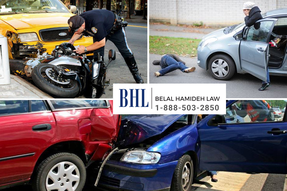 Use a Reputable Accident Attorney in Long Beach