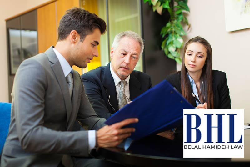 Car Accident Attorney When You are in an Accident