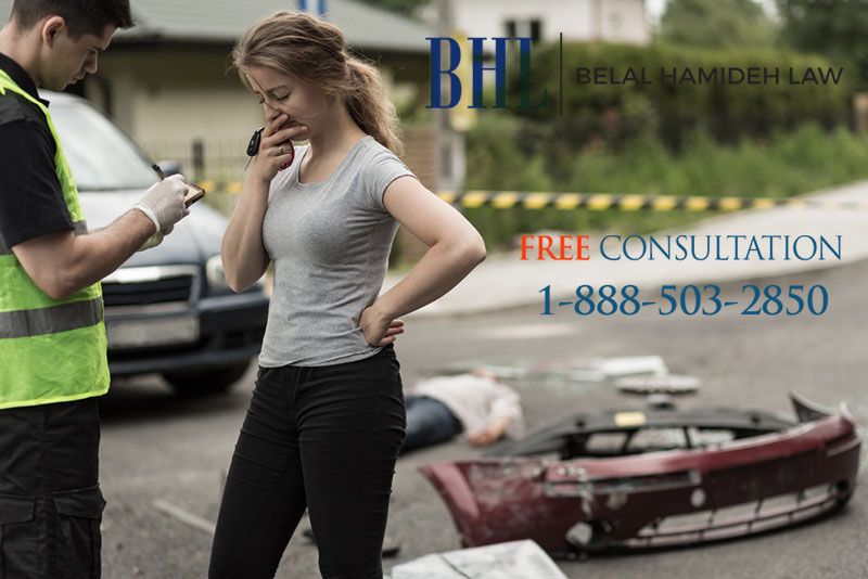hiring a car accident attorney Long Beach