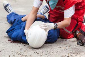 Un Abogado de Accidente de Trabajo de Confianza