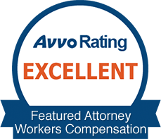 avvo rating featured attorney workers composition