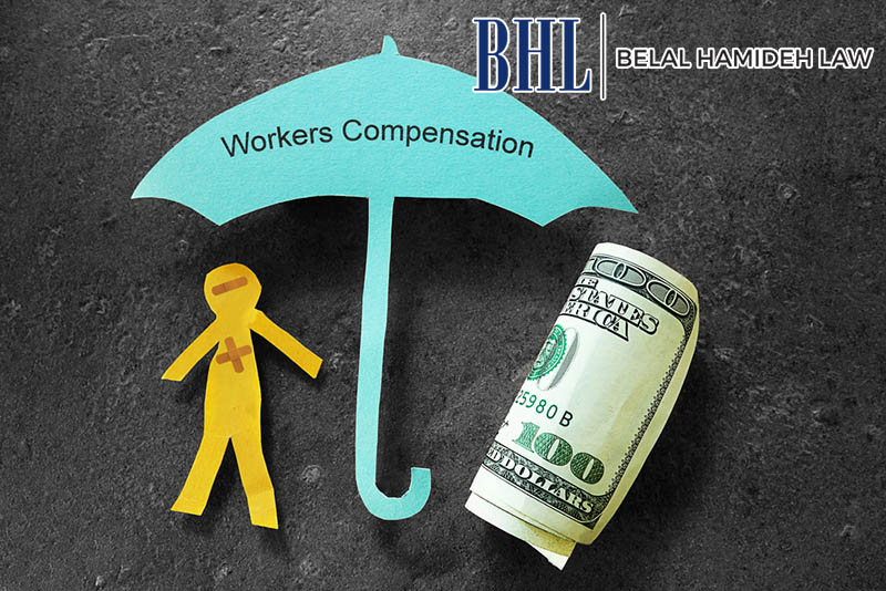 A Workman's Compensation Lawyer in Long Beach