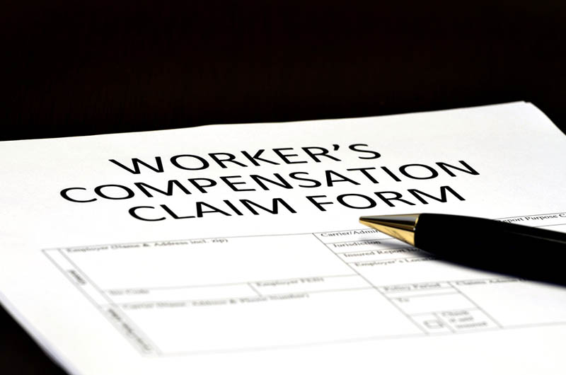 Experienced Worker's Comp Lawyer in Long Beach