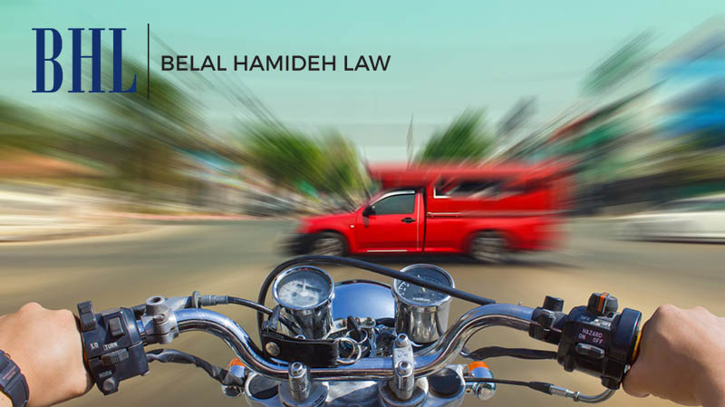 Qualified Motorcycle Accident Lawyer in Long Beach