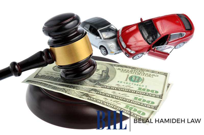 Abogados de Accidentes de Carros en Long Beach