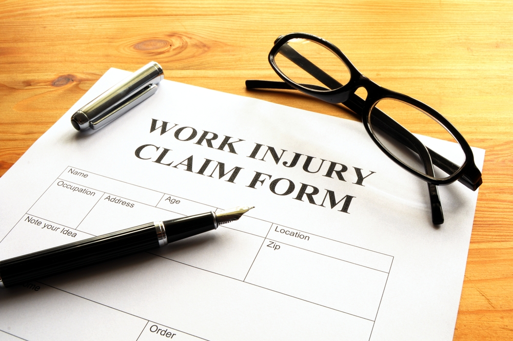 hire a worker's comp attorney in Long Beach
