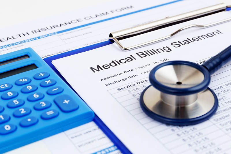 Claim Medical Bills With Workman's Compensation Lawyer in Long Beach
