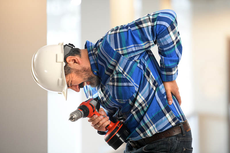 a Workers Compensation Lawyer in Long Beach