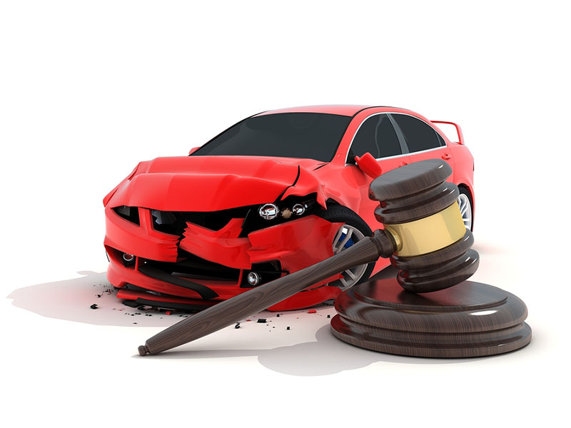 perfect Car accident attorney in Long Beach
