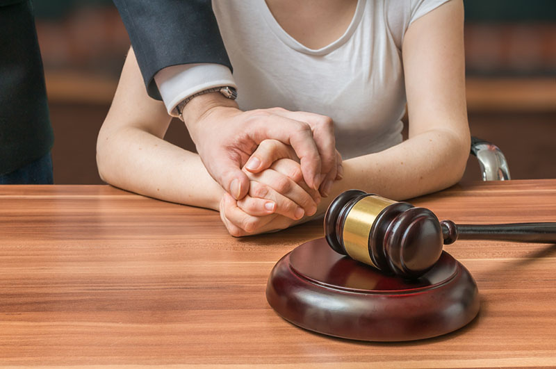 A Workman's Compensation Attorney in Long Beach