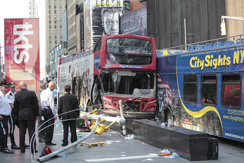 a bus accident lawyer in long beach when you need one most