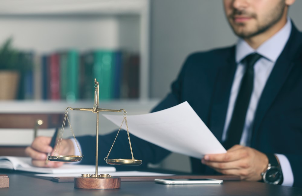 un abogado de compensacion laboral en long beach