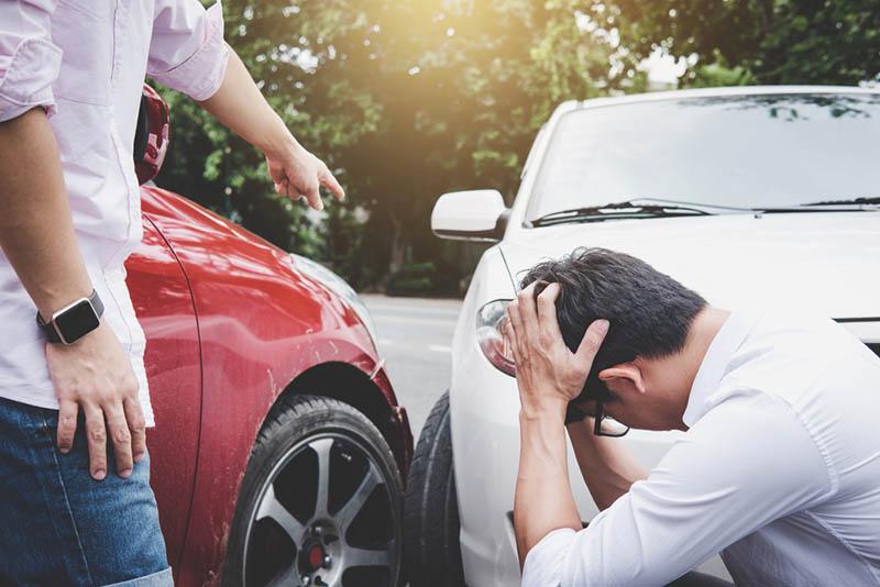 abogados de accidentes de carros hoy