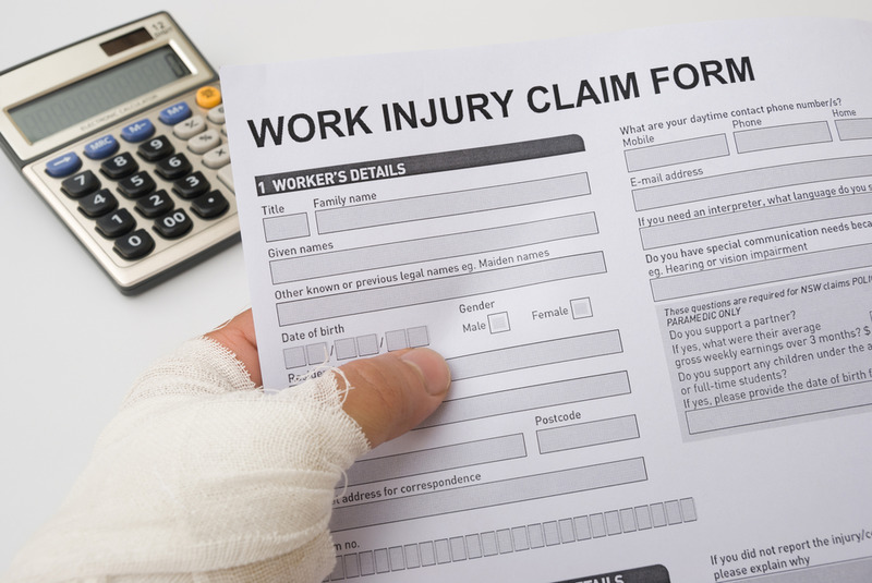 what a workers comp attorney in long beach ca does