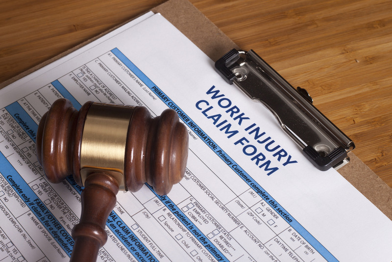 workmans comp attorney in Long Beach
