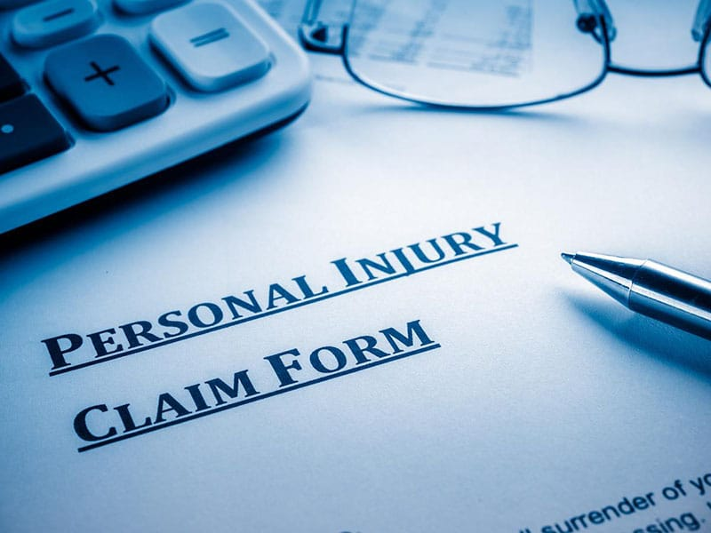 Injury Lawyer in Long Beach