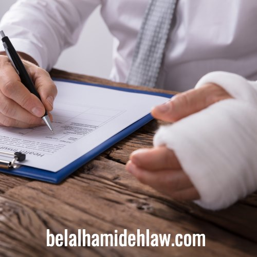 Workman's Comp Lawyer in Long Beach
