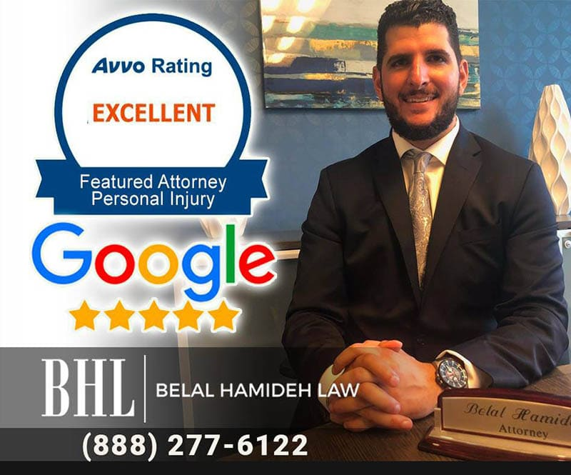 a car accident lawyer in long beach