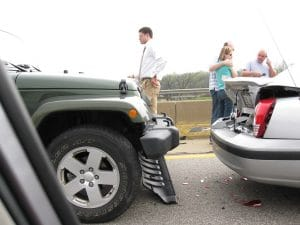 car accident personal injury attorney