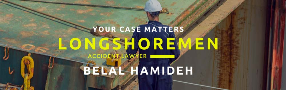 longshoremen accident lawyer