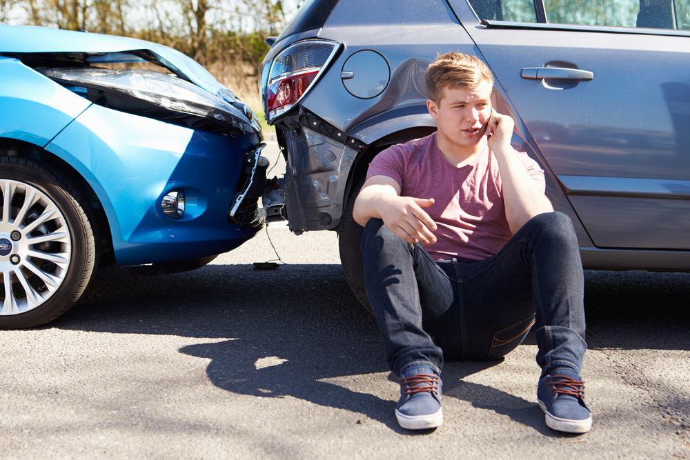 Belal Hamideh - abogado de accidentes de auto