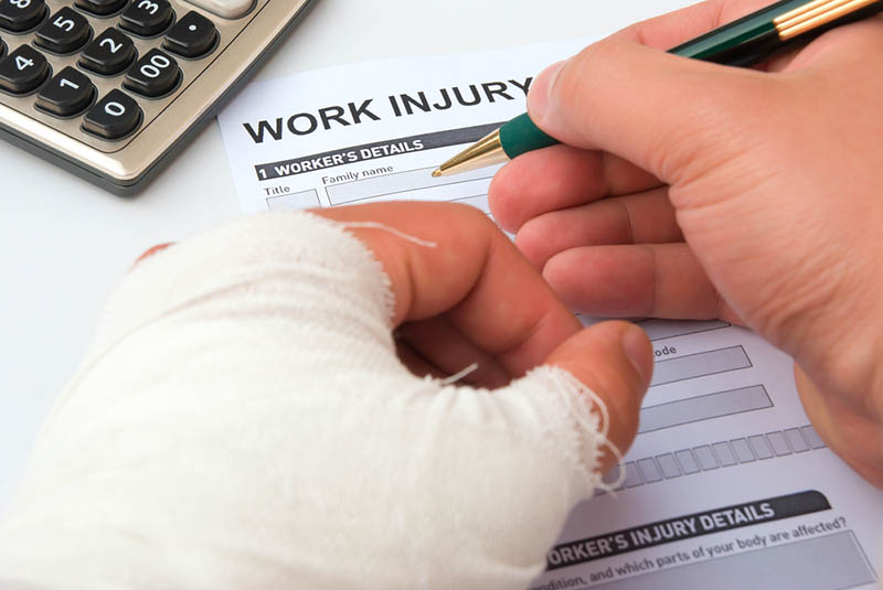 workers comp lawyer in los angeles