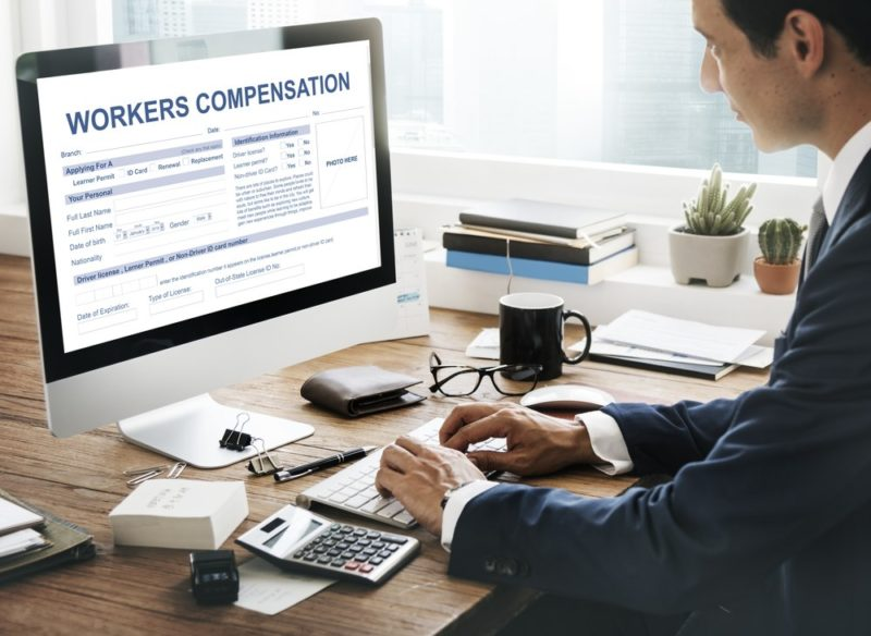 workers compensation attorney in long beach