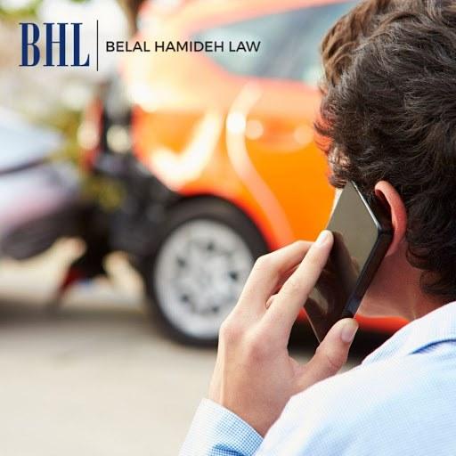 auto crash lawyer