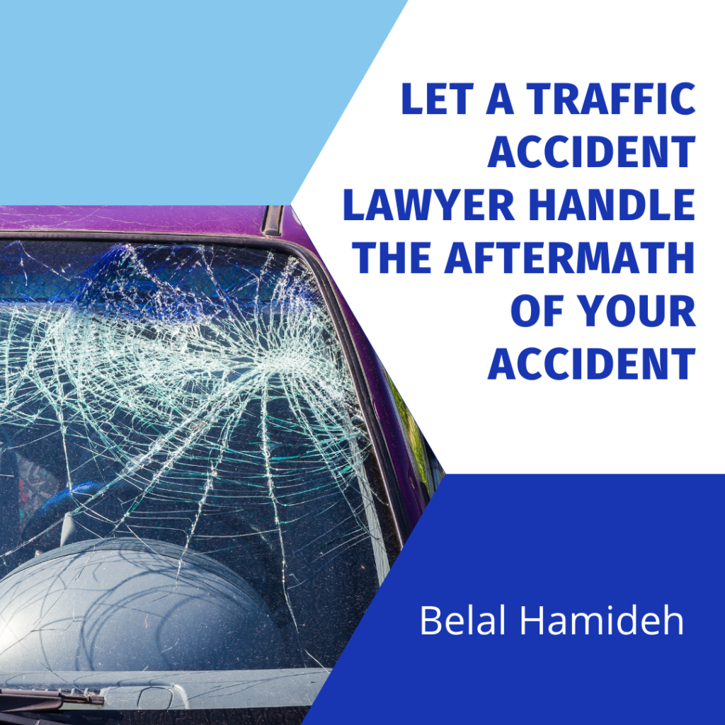 traffic accident lawyer