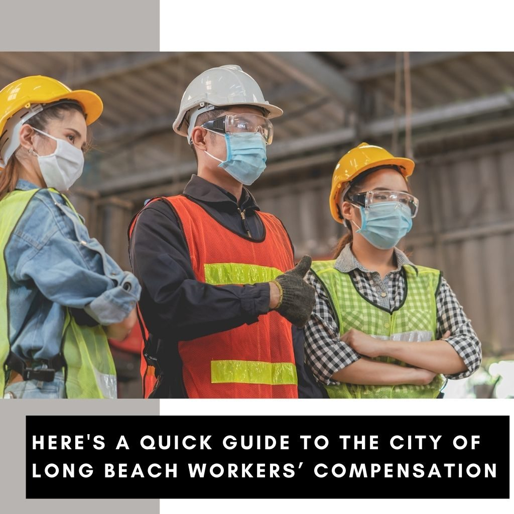 city of long beach workers compensation