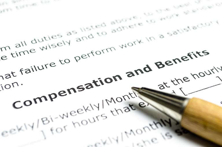 compensation and benefits why hire long beach attorney