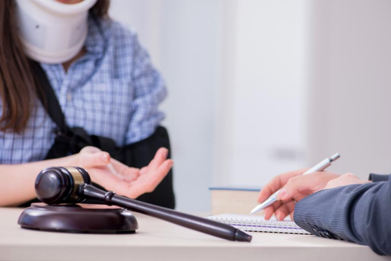 workers compensation attorney long beach
