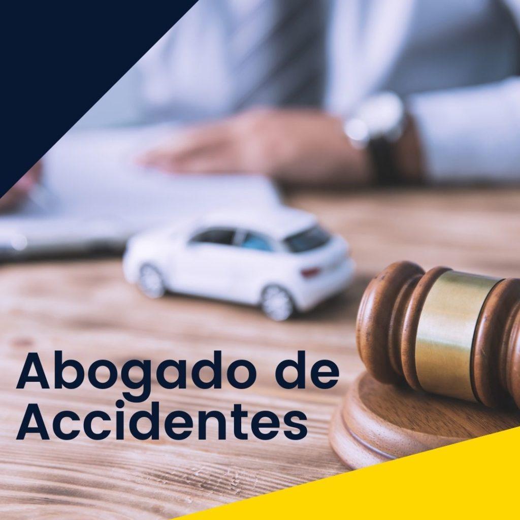 abogado de accidentes