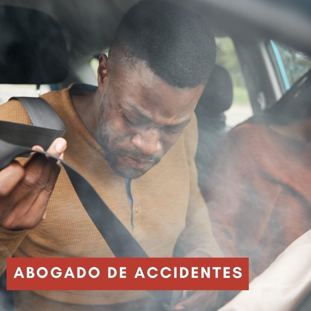 abogado de accidentes de pasajeros