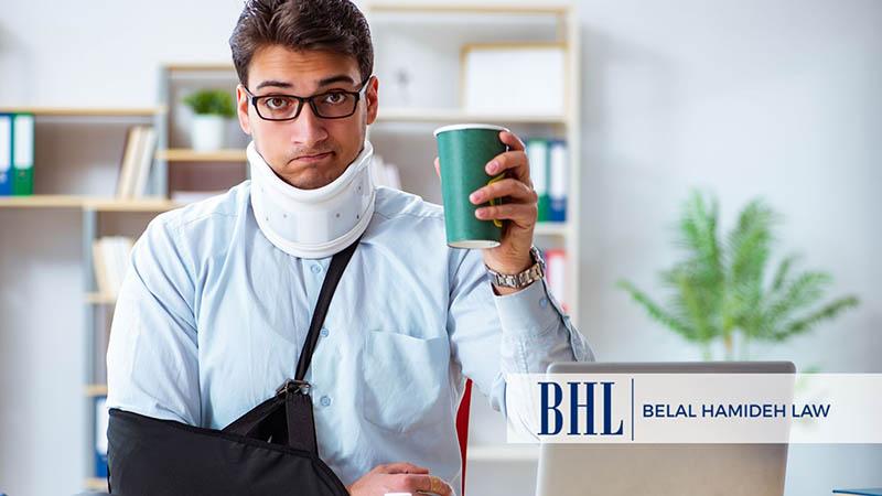 abogado de accidente de trabajo